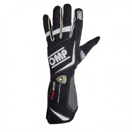 Omp ONE Evo Lamborghini gloves