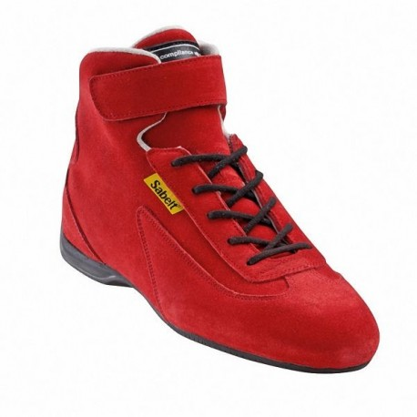 Sabelt Shoes RS-100 Red/43