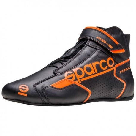 Sparco Formula RB-8.1 boots