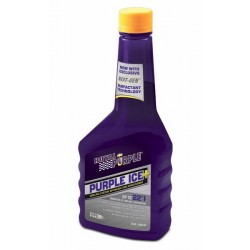 Purple Ice radiator super coolant additive