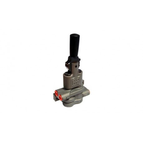 AP Racing twin bore lever type proportioning valve
